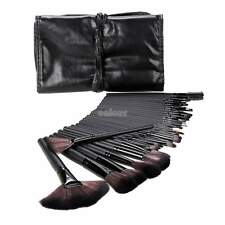 Kit 32 Profesional Pincel de maquillaje Brocha Cosmetica Make Up Brush + bolso