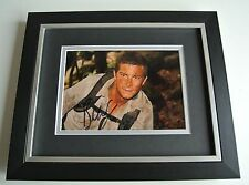 Bear Grylls SIGNED 10x8 FRAMED Photo Autograph Display SAS Man v Wild TV & COA