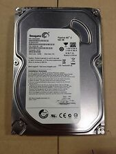 "Seagate Slim 500GB SATA2 3.5"" 16MB ST3500414CS Internal Hard Drive"