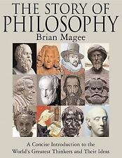The Story of Philosophy by Brian Magee (2001, Paperback)