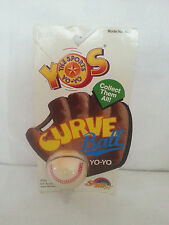 Yos Yo Yo Baseball Vintage NEW Never Opened Sports 4-99 year olds will LOVE It