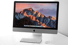 """PRIME RAZOR 27"""" Apple iMac 3.5 - 3.9 GHz Core i7 1 TB Fusion 16GB RAM 2GB GFX"""