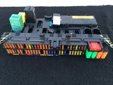 LAND RANG ROVER L322 HSE (06-09) FRONT INTERIOR BODY CAR ELECTRIC FUSE BOX OEM