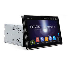 """10.1"""" HD Android 5.1 Lollipop 2 Din Car DVD GPS Stereo Radio Player Wifi 3G/4G"""