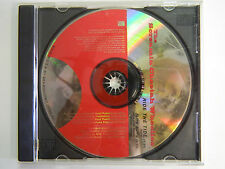 SCREAMIN CHEETAH WHEELIES - Ride the Tide CD PROMO PRCD 5379-2