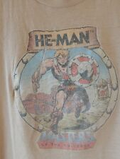 Vintage 1983 80s Underoos He-Man Master Of The Universe Authentic Little Boys M