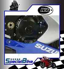 SUZUKI GSXR 1000 2007   2008 PROTEZIONE CARTER MOTORE R&G LATO DX SLIDER