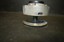 #837 1998 Skidoo grand touring 583    primary clutch