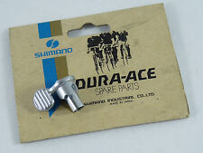 Shimano Dura Ace Ex Brake Caliper Adjuster Barrel Holder Single 7200 & 7210 NOS
