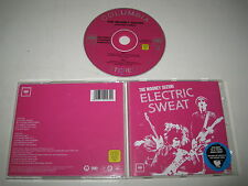 The Mooney suzuki/Electric sweat (Columbia/512003 2) CD album