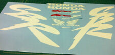 CBR 600F 600 F  Decals Stickers Graphics Kit