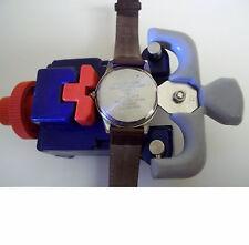 apricasse apri casse  x orologi con fondello a scatto attrezzature orologiaio