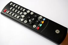 GE REMOTE CONTROL for LCD TV *MINT* (Fast Shipping!)