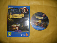 PC GAME-NATALIE BROOKS-IL MISTERO DI HILLCREST HIGH-Computer-Gioco-Games-ITA