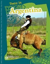 Teens in Argentina (Global Connections)