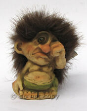 Llora un troll noruega, Crying NyForm troll 048 Norway