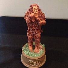 Wizard of Oz LION  Figurine Dave Grossman First Limited Edition 1996 Musical