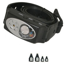 RX-10 Rechargeable Universal Dog Collar FACTORY DIRECT From HIGH TECH PET