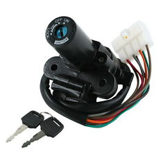 New Ignition Switch Lock & Keys For KAWASAKI EX250 NINJA 250R 2008-2012 09 10 11
