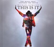 Michael Jackson  This Is It 2 cd L'Espresso/Repubblica