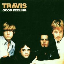 Travis-Good Feeling CD