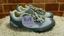 THE ANIMAL RESCUE SITE VEGAN RUNNING SHOES PURPLE & GRAY NEW! SZ 9.5  1542