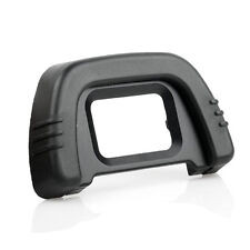 5x Rubber EyeCup Eyepiece DK-21 For Nikon D90 D70 D7000 D80 D70S