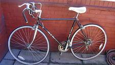 Vintage RALEIGH  SUNTOUR GT 10XL  Bike ORIGINAL NEEDS A BIT OF TLC /FIXIE