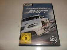 PC  Need for Speed: Shift