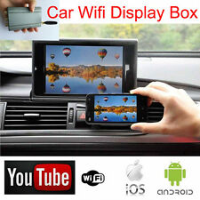 Car Miracast Airplay Mirroring Adapter for iphone 7 6s 7S IOS Samsung S7 ANDRIOD