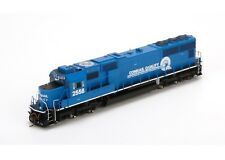 Athearn ATHG69292 HO Scale SD70 CR #2558 Locomotive w/ DCC & Sound