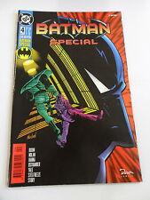 1x Dino Comic - Batman Special - Nr. 4 / JUL 98 - TOP