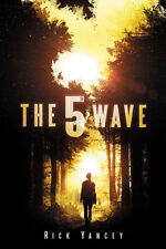 The 5th Wave Hardcover by Rick Yancey Free Shipping Brand New Free Shipping