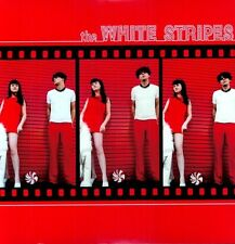 The White Stripes - White Stripes [New Vinyl] 180 Gram, Reissue