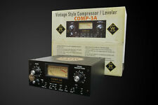 REVIVE AUDIO MODIFIED: GOLDEN AGE COMP-3A, CINEMAG TRANSFORMER+AUDIO UPGRADE!