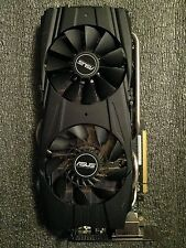 Asus AMD R9 290X graphics card