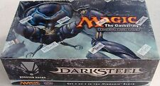 Magic the Gathering MTG Dark Steel Factory Sealed 36 Pack Booster Box (English)