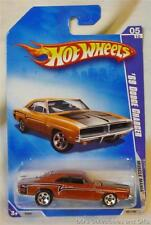 1969 Dodge Charger 1:64 Scale die-cast Model from Muscle Mania by Hot Wheels