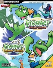 Frogger : Ancient Shadow (2005, Paperback)