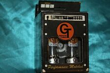 Precision Matched Quartet of Groove Tubes, GT- E34L-RQ-H, 9 Rating, Russian Made