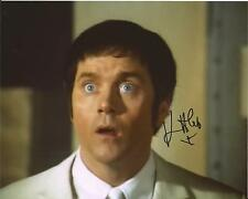 Hand Signed 8x10 photo KENNETH COPE in RANDALL & HOPKIRK DECEASED - CARRY ON