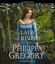 The Lady of the Rivers by Philippa Gregory (2011, CD, Unabridged)