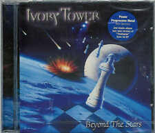 IVORY TOWER - Beyond the Stars / NEU, new, sealed 2000er Progressiv Metal - Cd !