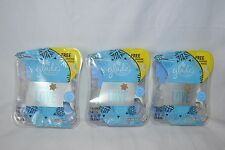 Glade Plug In Scented Oil & Warmer Winter Collection Love Vanilla Biscotti Lot 3