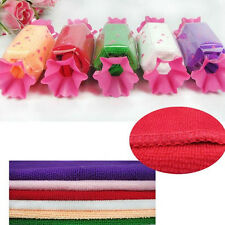 Creative Candy Baby Washcloth Creative Hand Towel Wedding Favor Xmas Gift
