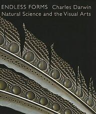 Endless Forms: Charles Darwin, Natural Science, and the Visual Arts (Y-ExLibrary