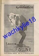 L'illustration n°4006 du 13/12/1919 Pérouges Renoir pub faune dentiste