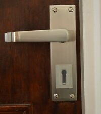 Door Key Hole draught excluder 2 pack stop draughts coming through keyhole cover
