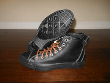 CONVERSE CT HOLLIS 140161C Thinsulate Boots Size 8 Men (10 Women) 41.5 EUR Black