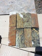 16-20 PC 4x1-1.5x1-1.5 Soapstone for carving, block, slab, pipe making, pendants